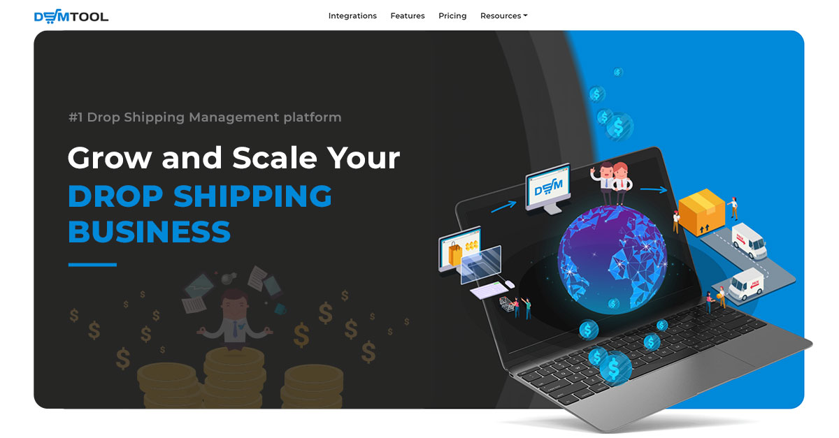 Dropshipping Suppliers Products Dsm Tool